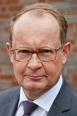 Dr. Klaus Drathen